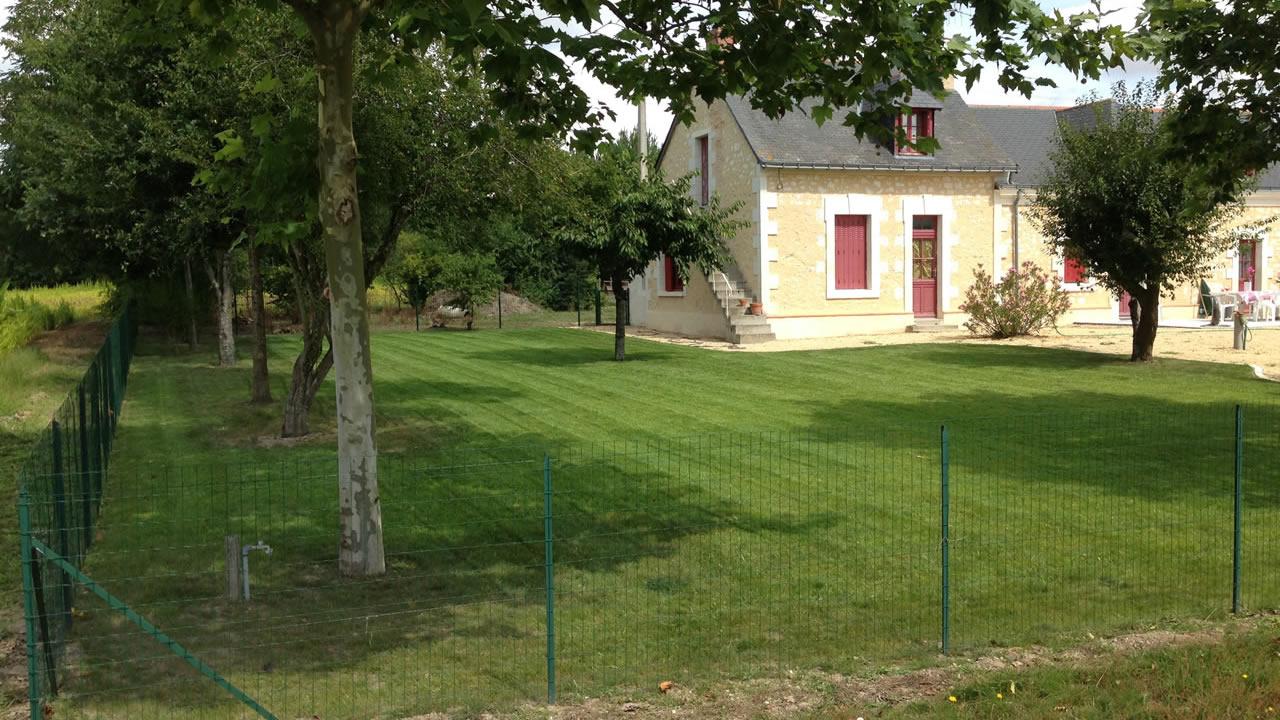 Entretien jardin for Contrat entretien jardin